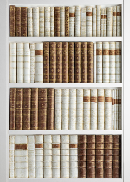 DecBOOKS Dummy Book Spines Display Books Decora Mouldings Faux Books