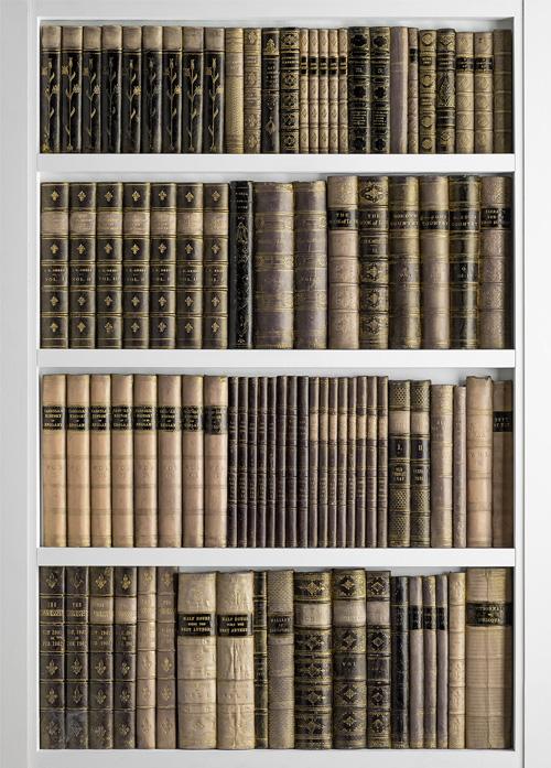 Faux Books Replica Books False Books Fake Books DecBOOKS Imitation Books