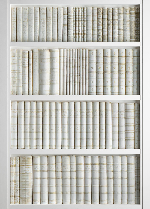 Fake Library Wall Panel DecBOOKS Decora Mouldings Hidden Compartment Panel Book Display