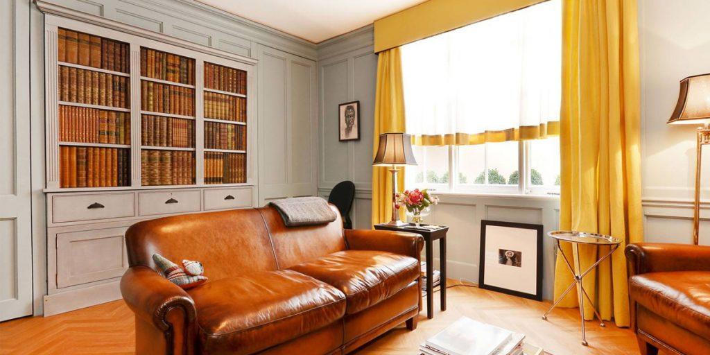Decorative Book Display Interior Design DecBOOKS Secret Compartment